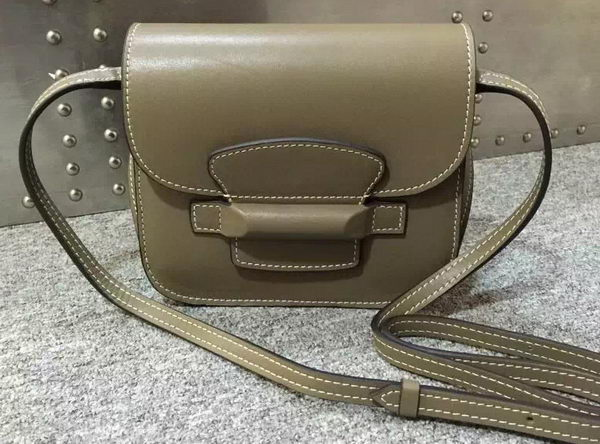 Celine TAB Trotteur Bag Calfskin Leather C77429 Grey