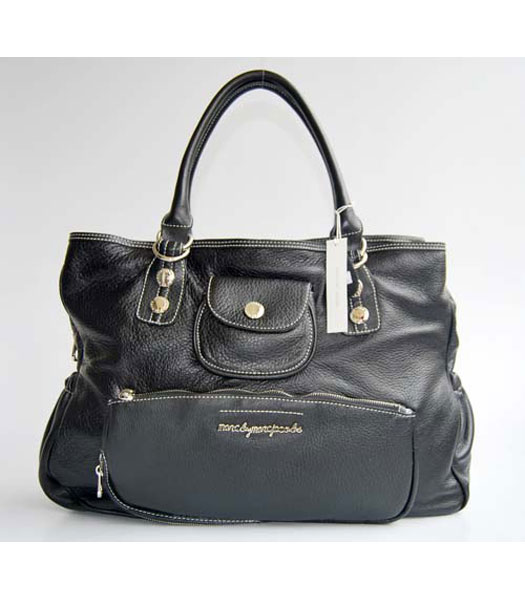 Marc by Marc Jacobs Bag Pernottamento oversize in Black