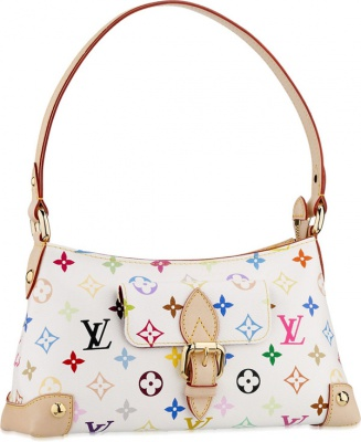 Louis Vuitton Tela Monogram Multicolore Clutch LVHSM40098311