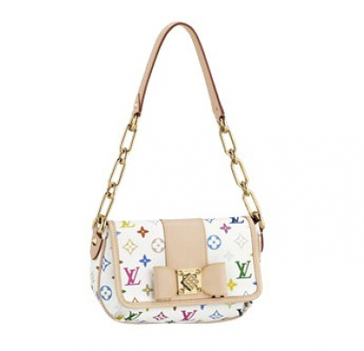 Louis Vuitton Tela Monogram Multicolore Clutch LVHSM40305287