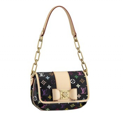 Louis Vuitton Tela Monogram Multicolore Clutch LVHSM40306286