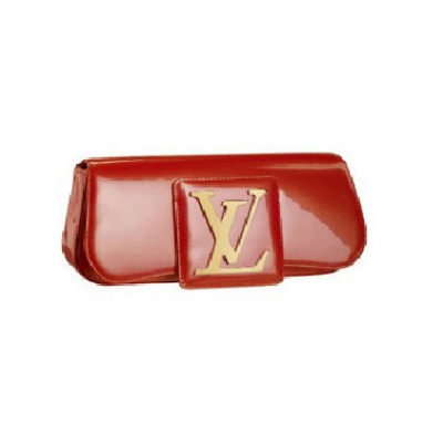 Louis Vuitton Pelle Vernis Clutch LVHSM93727635