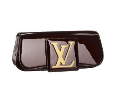 Louis Vuitton Pelle Vernis Clutch LVHSM93728634