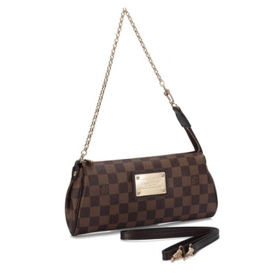 Louis Vuitton Tela Damier Clutch LVHSN55213 437