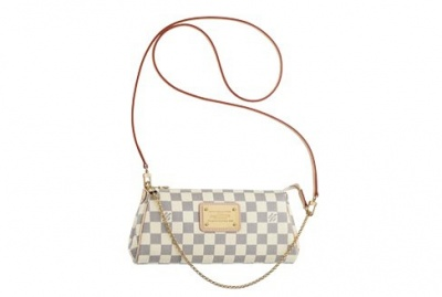Louis Vuitton Tela Damier Clutch LVHSN55214