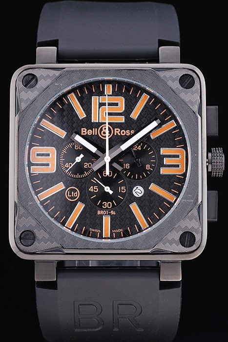 Bell and Ross Replica Orologi 3436