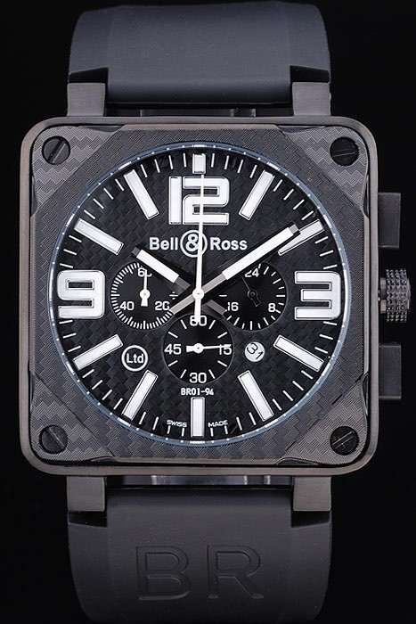 Bell and Ross Replica Orologi 3437