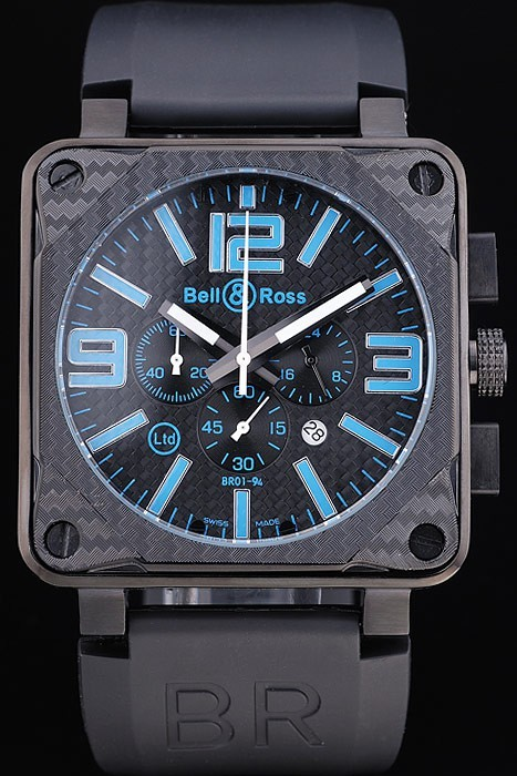 Bell and Ross Replica Orologi 3432